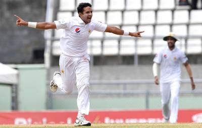 """""""انگلینڈ کے اس بیٹسمین کی وکٹ میرا ہدف ہے کیونکہ۔۔۔"""" پاکستان کے نوجوان فاسٹ باﺅلر نے سیریز سے پہلے ہی 'دبنگ' اعلان کر دیا، ایسے کھلاڑی پر نظر رکھ لی جسے دیکھ کر باﺅلرز کی ٹانگیں کانپنا شروع ہو جاتی ہیں"""