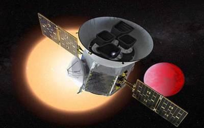 نئے سیاروں کی کھوج میں ناسا کا جدید خلائی جہاز روانہ