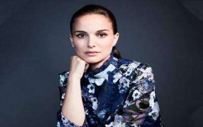 ہالی ووڈ اداکارہ'' نٹالی پورٹمین ''نے اسرائیلی ایوارڈ لینے سے انکار کر دیا