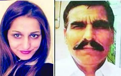 پاکستانی نژاد اطالوی شہری ثنا چیمہ کا قتل، مقدمہ والد ، چچا اور بھائی کیخلاف درج، قبر کشائی آج ہوگی
