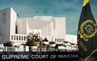 سکیورٹی اداروں کی طرف سے پیشرفت رپورٹ کیوں نہیں آئی؟،پاکستان کیا خوف میں رہنے کیلئے بنایا گیا،جسٹس قاضی فائز عیسیٰ ،فیض آباددھرنا کیس میں ریمارکس