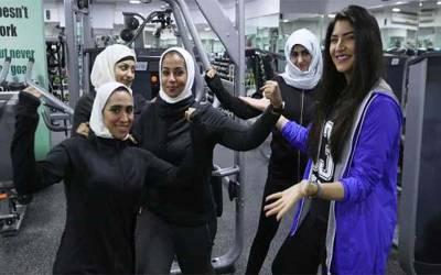 سعودی حکومت نے لڑکیوں کو ایسا کام کرنے کی اجازت دے دی کہ جان کر مردوں کے منہ کھلے کے کھلے رہ جائیں گے