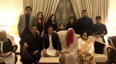 عمران خان کی بیگم بشریٰ بی بی اس وقت کہاں ہیں ؟ بلاآخر ایسی حقیقت سامنے آ گئی کہ ہر کوئی دنگ رہ گیا