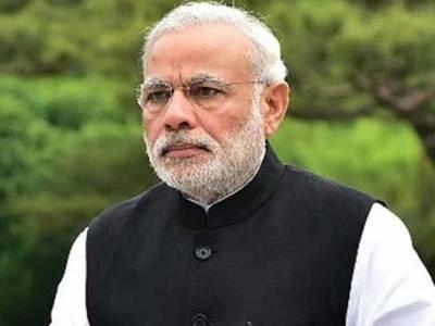 بھارتی وزیراعظم نریندر مودی کو قتل کرنے کی سازش ناکام بنا دی گئی