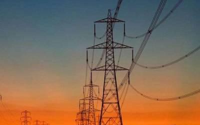 6 ہزار میگا واٹ بجلی سسٹم سے آؤٹ، پنجاب میں بدترین لوڈشیڈنگ