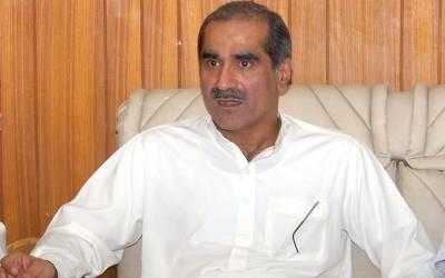 کاسمو کلب کی چھت گرنے کا مقدمہ سعد رفیق کے کزن کے خلاف درج