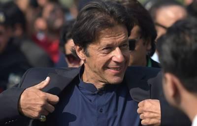 """""""عمران خان نے ریحام کے بارے میں یہ بات کہی تو۔۔۔"""" معروف اینکر نے عمران خان کا انٹرویو کیا تو انہوں نے ریحام خان کے بارے میں ایسی کیا بات کہی جسے کاٹ دینے کا کہتے رہے اور اس کی وجہ کیا بتائی؟ جان کر ریحام خان بھی ان کی تعریف کرنے پر مجبور ہو جائیں گی"""