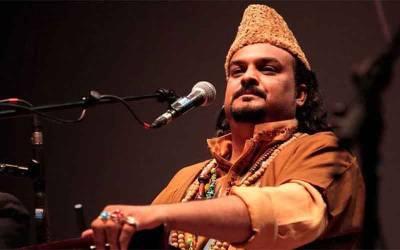 امجد صابری کے اہلخانہ کا عمران خان کی حمایت کا اعلان