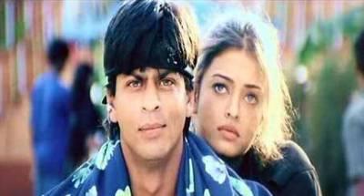 فلم' 'جوش' 'میں شاہ رخ خان کی بہن کا کردار کس کے کہنے پر کیا ،آخر کار ایشوریانے ایسے راز سے پردہ اٹھا دیا کہ سلمان خان بھی چکرا جائیں گے