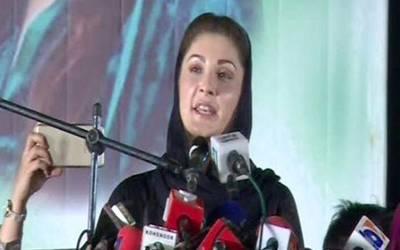 انتخابات 2018 میں عمران خان دور دور تک نظر نہیں آئیں گے،الیکشن میں فصلی بٹیروں کو نشان عبرت بنا نا ہے:مریم نواز شریف