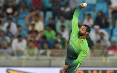 محمد حفیظ کے باﺅلنگ ایکشن ٹیسٹ کی رپورٹ آ گئی، کیا وہ دوبارہ باﺅلنگ کر سکیں گے ؟ پاکستانیوں کیلئے آج کی سب سے بڑی خبر آ گئی
