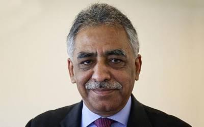 بجٹ مستقبل کے چیلنجز کو مدنظر رکھتے ہوئے تشکیل دیا گیا،نئی حکومت اپنی مرضی سے ترقیاتی منصوبے شروع کر سکے گی: گورنرسندھ محمد زبیر عمر