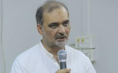 ہم کراچی کے تشخص کو بحال اور اس کا کھویا ہوا مقام واپس دلائیں گے :حافظ نعیم الرحمن