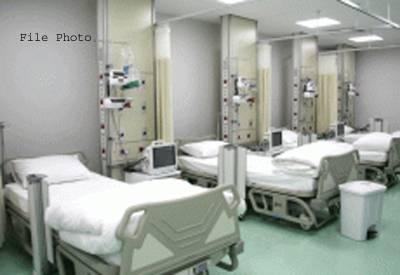 مظفر گڑھ کے محنت کش کو علاج کے پیسے نہ دینے پر سعودی ہسپتال میں یرغمال بنالیاگیا