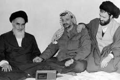 ایران و پاکستان آزاد فلسطین کے سب سے بڑے حمایتی کیوں ؟