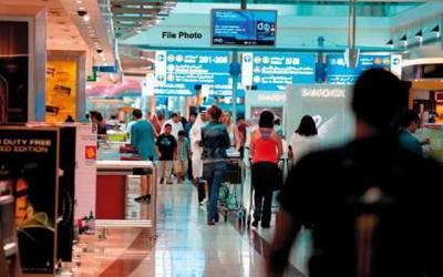 4گھنٹے سے زیادہ ٹرانزٹ مسافروں کو دبئی کا ویزہ جاری کرنے کا اعلان