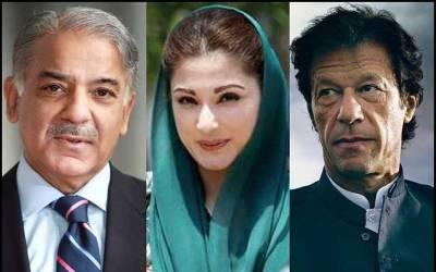 عمران خان نے مریم نواز کو مات دیدی مگر کس میدان میں ؟ جان کر آپ بھی حیران رہ جائیں گے