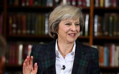 """""""آپ ناکام ہوگئیں"""" میئر لندن نے برطانوی وزیر اعظم پرشہر کو غیر محفوظ بنانے کا الزام لگادیا"""