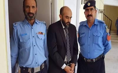 امریکی سفارتکار کو فرار کرانے کے الزام میں گرفتار سکیورٹی افسر کی ضمانت منظور