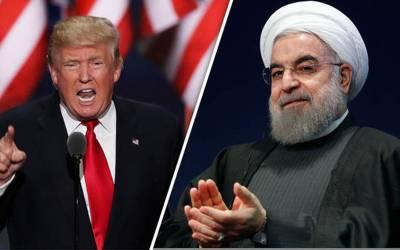 امریکہ نے ایران سے نیوکلئیرمعاہدہ دراصل کیوں توڑا؟