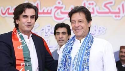 خلائی مخلوق کا پتہ چلانا ہے تو اصغر خان کا کیس دیکھ لیں ،عمران خان
