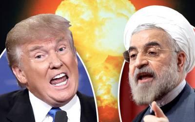 ایران سے جوہری معاہدے کا خاتمہ ،امریکہ کے اہم اتحادی اور یورپی ممالک نے ڈونلڈ ٹرمپ کو زور دار جھٹکا دیتے ہوئے ایسا اعلان کر دیا کہ انہوں نے کبھی خوابوں میں بھی نہ سوچا ہو گا