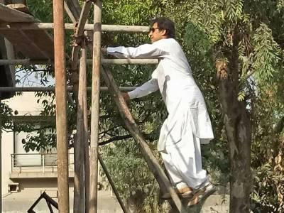 تعمیر کے بعد عمران خان کے 2منزلہ گھر کی منظوری مل گئی