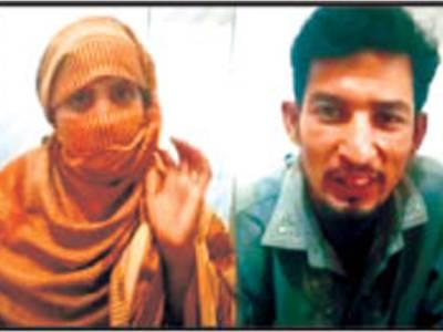 باپ نے مکان کے لالچ میں آکر بھائی پر اپنی بیٹی سے زیادتی کا الزام دھر دیا