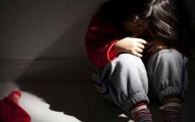 کرایہ دار کے گھر آئے مہمان کی 8 سالہ بچے سے زیادتی