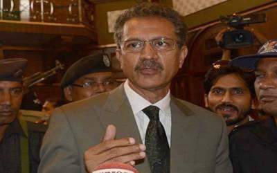 سانحہ 12 مئی کیس:میئر کراچی وسیم اختر اور دیگر ملزموں پر ایک مقدمے میں فردجرم عائد