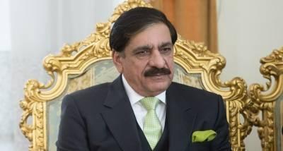 امریکا ، طالبان کے درمیان پاکستان اور افغانستان سینڈوچ بن چکے ہیں،ناصر جنجوعہ