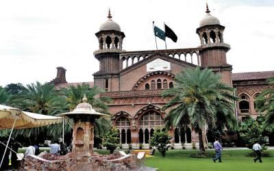 ڈائریکٹرپیراگون سٹی نے نیب کے وارنٹ گرفتاری کیخلاف لاہور ہائیکور ٹ سے رجوع کرلیا