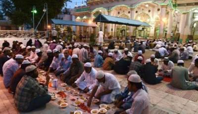جنہیں رمضان رب سے ملا دیتا ہے