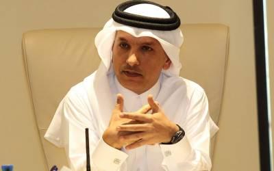 قطر کے وزیر خزانہ کا دورہ پاکستان ملتوی ہو گیا
