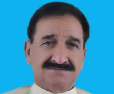 ن لیگ کی ایک اور وکٹ گرگئی، ایم پی اے چودھری اشرف کاپی ٹی آئی میں شمولیت کا فیصلہ