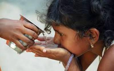 ''پینے کے پانی کا صدقہ دیا اور شفا مل گئی ''بزرگان دین کا وہ روحانی طریقہ جب کوئی بیمار ان کے پاس آتا تو اسکی مدد سے وہ ان کا علاج کرتے تھے ،آپ بھی جانئے پینے کے پانی کا بندوبست کرنے سے کتنا فائدہ ہوتا ہے