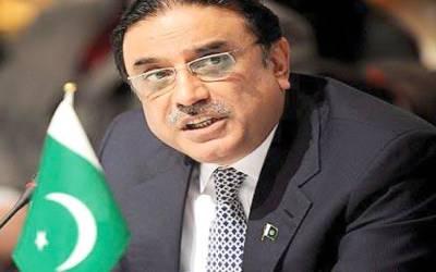 ممبئی حملوں سے متعلق متنازع بیان ،آصف علی زرداری نے نواز شریف کو اب تک کا بڑا جھٹکا دینے کا فیصلہ کرلیا