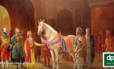 ''تم لوگ بادشاہ کے پاس جاؤ اور اسے میرا یہ پیغام دو کہ ۔۔۔'' لمبی عمر اور طویل اقتدار کا ایسا فارمولہ کہ آپ بھی حیران رہ جائیں گے