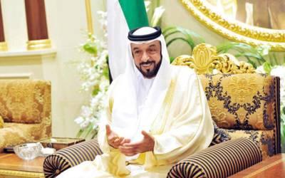 امارات،رمضان المبارک کی آمد،935قیدی رہا