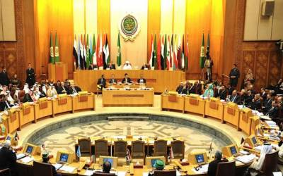 امریکی سفارت خانے کی منتقلی کی خوشی منانا شرمناک عمل ہے : عرب لیگ