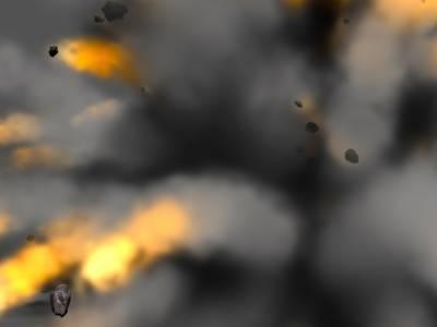 پشاور میں سی این جی پمپ پر دھماکا، 3افراد زخمی