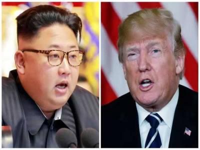 ''اپنا جوہری پروگرام ختم کرنے کے لیے تیارہے لیکن اگر۔ ۔ ۔ '' شمالی کوریا ایک مرتبہ پھر میدان میں آگیا، ایسا اعلان کردیا کہ ٹرمپ کے پیروں تلے سے بھی زمین نکل گئی