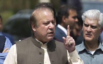 لاہور ہائیکورٹ :نواز شریف کےخلاف غداری کا مقدمہ درج کرنے کی درخواست قابل سماعت ہونے پر فیصلہ محفوظ