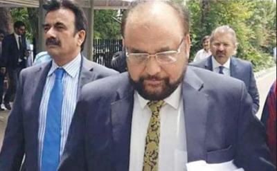ممبئی حملہ کیس،عدالت نے ایڈیشنل ڈائریکٹر ایف آئی اے واجد ضیاءاور زاہد اختر کو طلب کر لیا