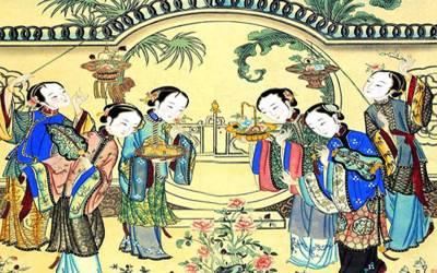 وہ وقت جب روم کے کاریگروں نے چینی کاریگروں کو ایسی مات دی کہ یہ واقعہ گھر میں بیٹھ کر پوری دنیا کو مسخر کرنے کا طریقہ سمجھا گیا