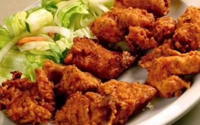 چکن پکوڑا گھر میں بنانے کی آسان ترکیب