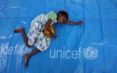 دنیا بھر میں بچوں پر حملوں کو روکا جائے:یونیسیف کا مطالبہ