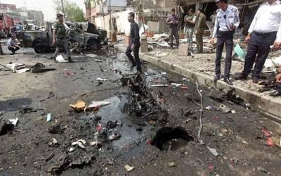 رمضان کا چاند نظر آتے ہی بڑے اسلامی ملک میں خود کش دھماکہ ،شہادتیں