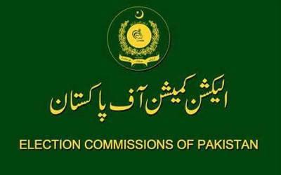انتخابات 2018،الیکشن کمیشن آف پاکستان نے 330انتخابی نشانات کی فہرست تیار کرلی