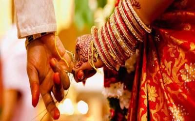 بھارت،زیادتی کی شکار لڑکی نے جیل میں مقید خود سے زیادتی کے ملزم سے شادی کر لی